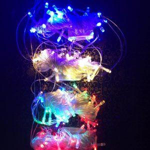 Combo Đèn Nháy-Chạy Điện
