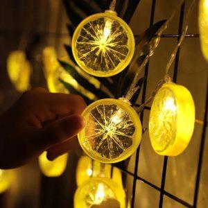Đèn Lát Chanh 3m Trang Trí