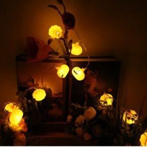 Đèn Bí Ngô Halloween