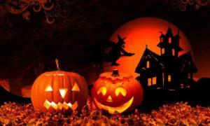 Read more about the article Ý Nghĩa Và Ý Tưởng Trang Trí Mùa Halloween