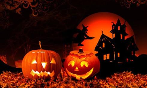 Ý Nghĩa Và Ý Tưởng Trang Trí Mùa Halloween